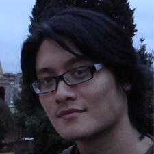 Profil Pengguna Yew Chen