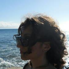 Vittoria User Profile