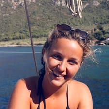 Laetitia User Profile
