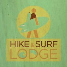 Hike Surf User Profile