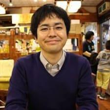 Ikuma User Profile