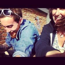 Emma & Matt User Profile