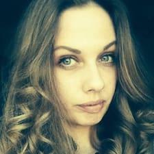 Светлана Brukerprofil