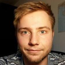 Sascha - Uživatelský profil