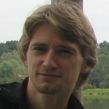 Aleh User Profile