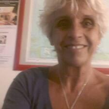 Profil korisnika Marie-Christiane