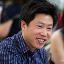 Xiannong Brukerprofil