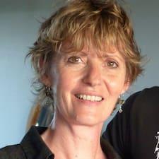 Anaï User Profile
