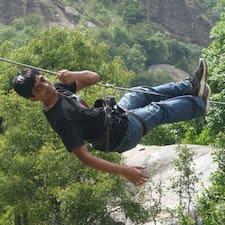 Sagar User Profile