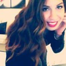 Profil utilisateur de Στελλα