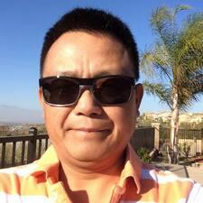 Tais - Uživatelský profil
