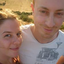 Profilo utente di Sean & Nia