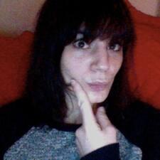 Anne-Laure Kullanıcı Profili