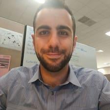 Profil utilisateur de Kareem