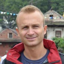 Profil korisnika Fco. Javier