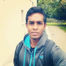 Pirathepan User Profile
