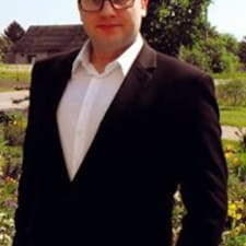 Aleksas User Profile