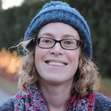 Profil utilisateur de Mairead
