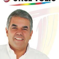 Jorge Tulio User Profile