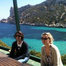 Profil utilisateur de Luc & Amélie