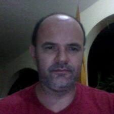 Nutzerprofil von José Ricardo