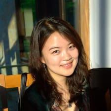 Профиль пользователя Qingqing Hilary