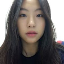 Hyeonsim User Profile