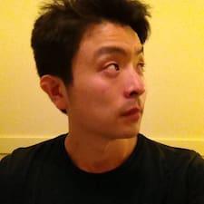 Profil korisnika Tomoyuki