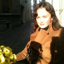 Tiina User Profile