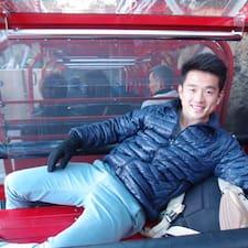 Profilo utente di Wei Jin