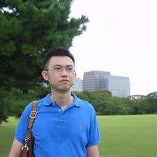 Cheng-Yang User Profile