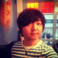Profil utilisateur de Hyoungmin