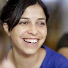Liraz User Profile