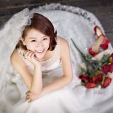 怡菁 felhasználói profilja