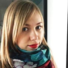 Olesya - Uživatelský profil
