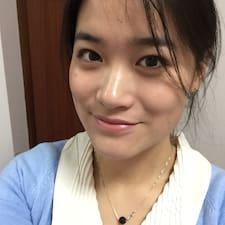 Профиль пользователя 曦莹