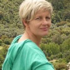 Susanneさんのプロフィール