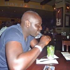 Profil korisnika Oumarou