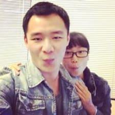 Profilo utente di Yunqi