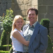 Fred And Debbie User Profile