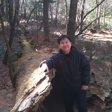 Kyungsoon felhasználói profilja
