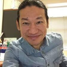 Profil korisnika Tenzin