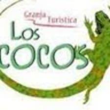 Granja Turistica Los Cocos is the host.