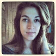 Profil korisnika Clarisse