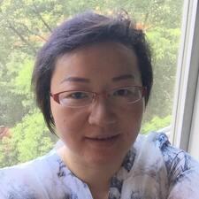 Zhaojun User Profile