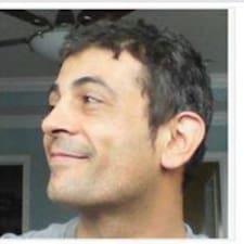 Yehezkel User Profile