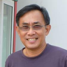 Profil korisnika Toon Ming