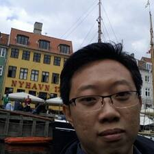 Kuong User Profile