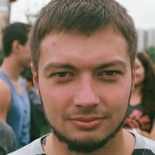 Профиль пользователя Ilya
