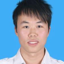 Profilo utente di Jianwen